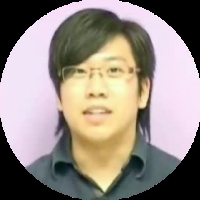 浸會大學學生 永昌 portrait